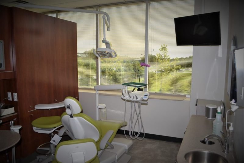 dentist office ashburn va