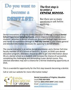 dental innovations of virginia