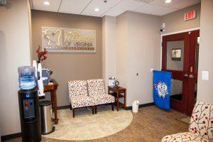 Dental Innovations of VA - front office
