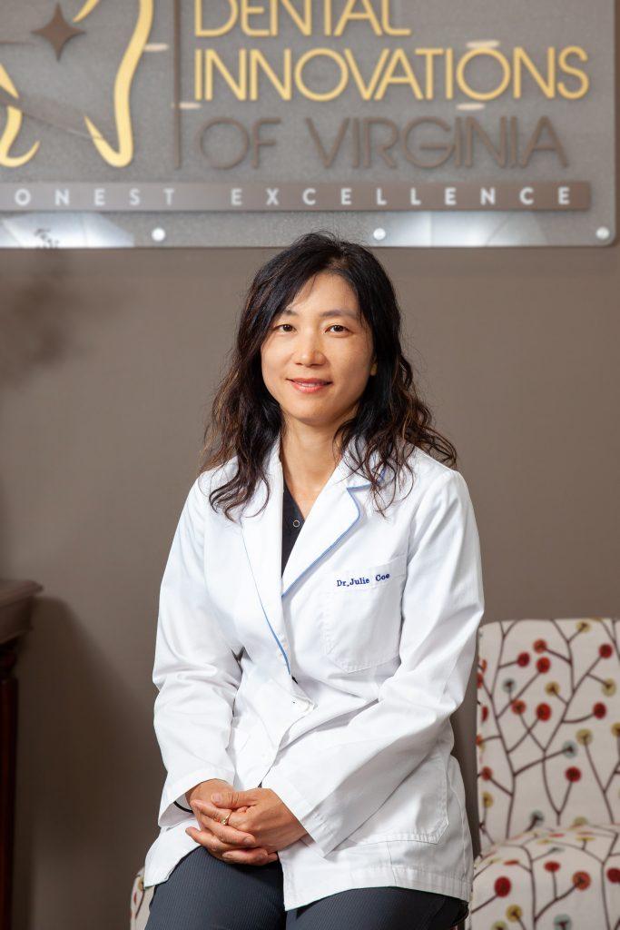 Dr Julie Coe