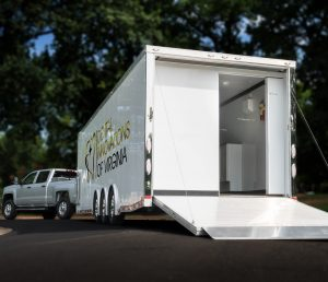 Dental Dental Clinic Truck